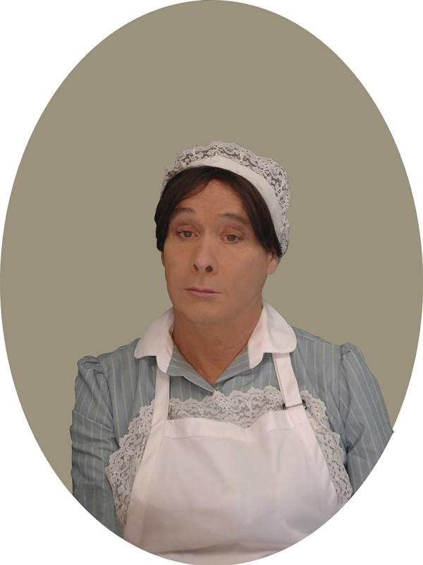 Maid 4huFFbSdSM