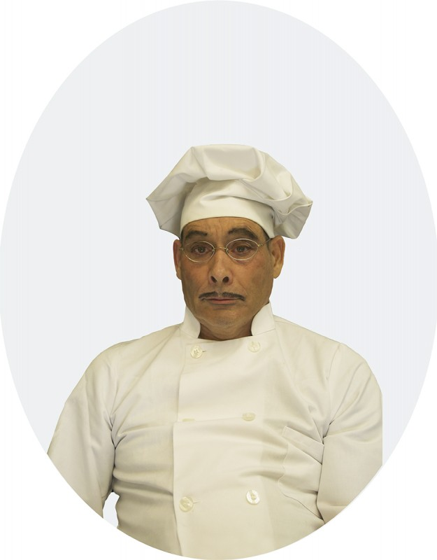 chef F1sdSM